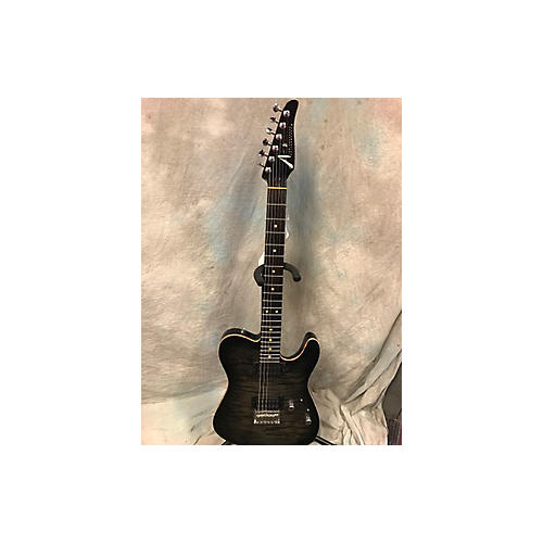 ANDERSON Hollow Cobra Solid Body Electric Guitar-thumbnail