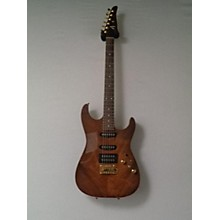 Tom Anderson Hollow Drop Top Solid Body Electric Guitar