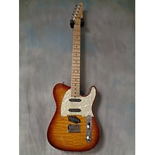 Tom Anderson Hollow T Classic Contoured Hollow Body Electric Guitar