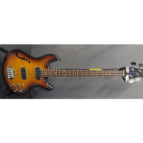Lakland Hollowbody Electric Bass Guitar Electric Bass Guitar