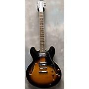 S101 Guitars Hollowbody Hollow Body Electric Guitar