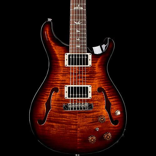 PRS Hollowbody II with Piezo Electric Guitar