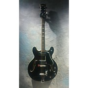 Univox Hollowbody With Bigsby Hollow Body Electric Guitar