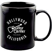 Guitar Center Hollywood CA Coffee Mug