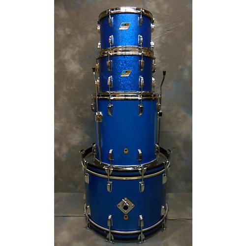 Ludwig Hollywood Drum Kit-thumbnail