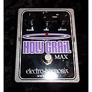 Electro-Harmonix Holy Grail Max Effect Pedal