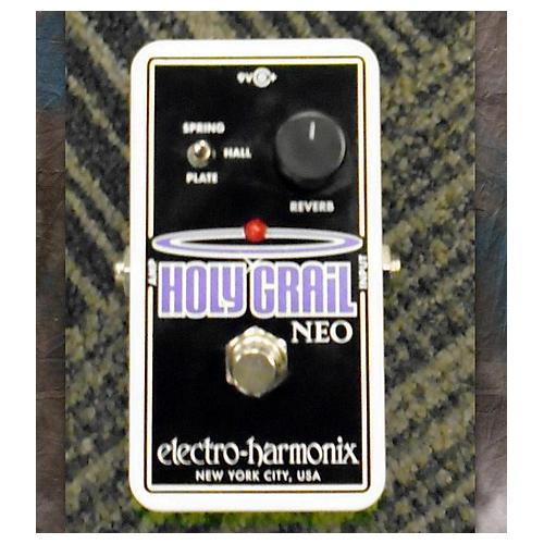 Electro-Harmonix Holy Grail Neo Effect Pedal-thumbnail