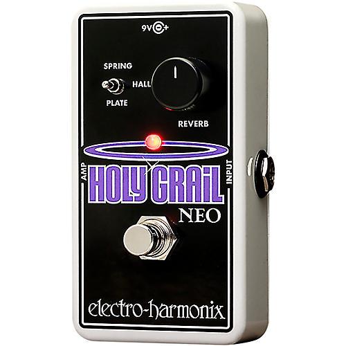 electro harmonix holy grail neo reverb guitar effetcs pedal guitar center. Black Bedroom Furniture Sets. Home Design Ideas
