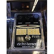 Electro-Harmonix Holy Grail Plus Reverb Effect Pedal