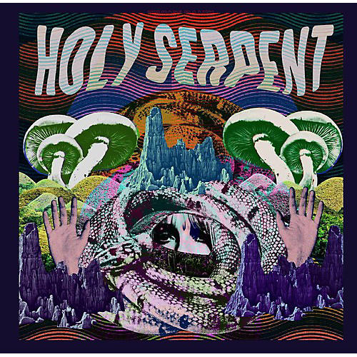 Alliance Holy Serpent - Holy Serpent