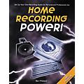 ZZZ Home Recording Power! - 2nd Edition Book thumbnail