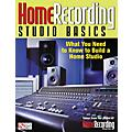 Cherry Lane Home Recording Studio Basics - What You Need To Know To Build A Home Studio Book  Thumbnail