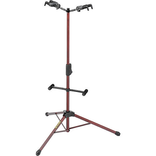 Hercules Stands Home Series Duo Guitar Stand-thumbnail