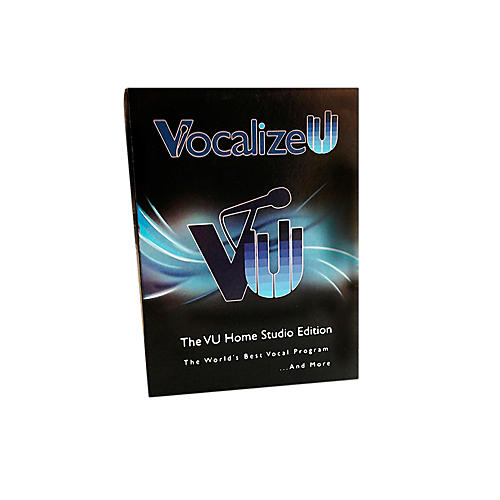VocalizeU Home Studio Edition-thumbnail