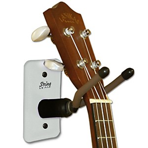 String Swing Home and Studio Ukulele/Mandolin Hanger by String Swing