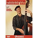Homespun Beginning Bluegrass Bass (DVD) (641787)