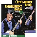 Homespun Clawhammer Banjo 2-DVD Set (641781)