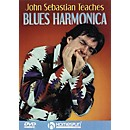 Homespun John Sebastian Teaches Blues Harmonica (DVD) (641720)