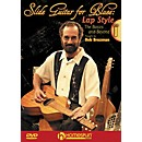 Homespun Slide Guitar for Blues Lap Steel DVD 1 (642023)