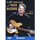 Homespun The 12-String Guitar of Roger McGuinn DVD (641620)