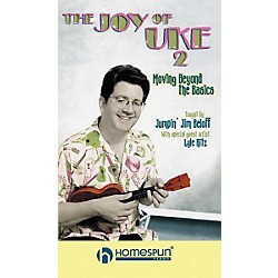 Homespun The Joy of Uke - Volume 2 (VHS) (641629)