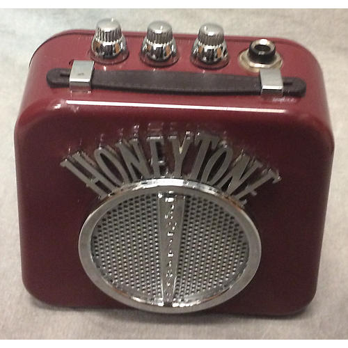 Danelectro Honeytone N-10 Battery Powered Amp