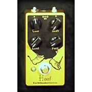 EarthQuaker Devices Hoof Effect Pedal