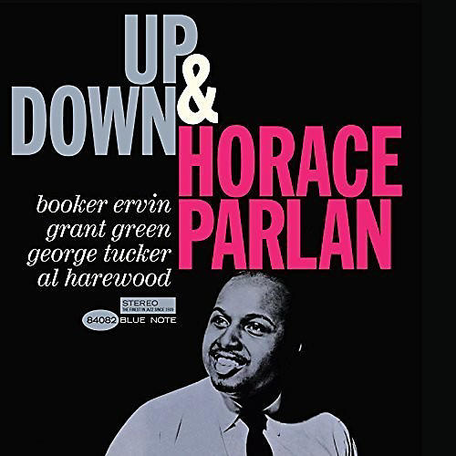 Alliance Horace Parlan - Up & Down