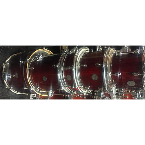 Mapex Horizon Bop Drum Kit-thumbnail
