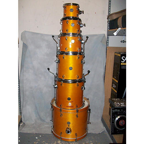 Mapex Horizon Drum Kit-thumbnail