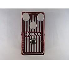 SolidGoldFX Horizon Effect Pedal