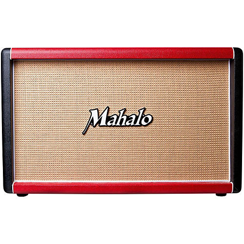 Mahalo Horizontal 2x12 Guitar Cabinet-thumbnail