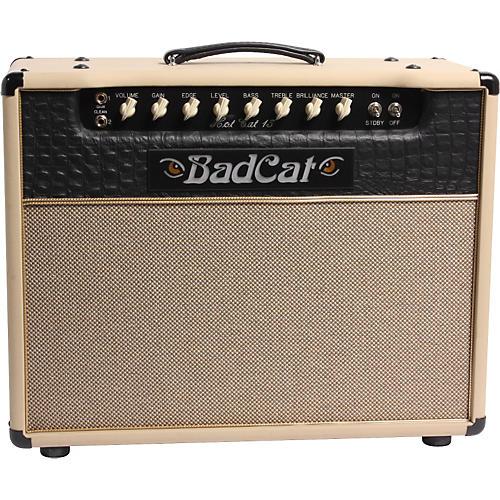 Bad Cat Hot Cat 15 15W 1x12 Tube Guitar Combo Amp