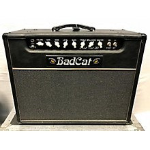 Bad Cat Hot Cat 30W 1x12 Mark Sampson Era Tube Guitar Combo Amp