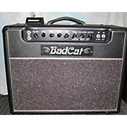Bad Cat Hot Cat 30W 1x12 Tube Guitar Combo Amp