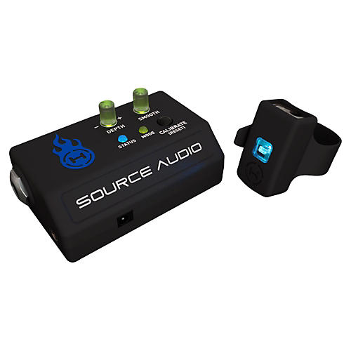 Source Audio Hot Hand 3 Universal Wireless Effects Controller-thumbnail
