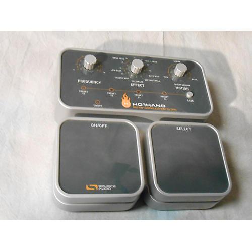 Source Audio Hot Hands Effect Pedal-thumbnail