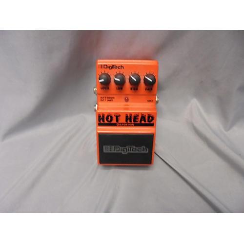 Digitech Hot Head Distortion Effect Pedal-thumbnail