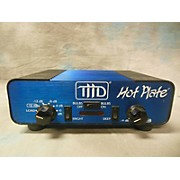 THD Hot Plate Channel Strip