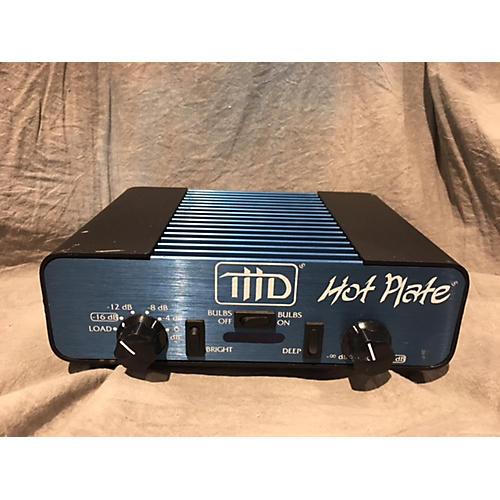THD Hot Plate Pedal
