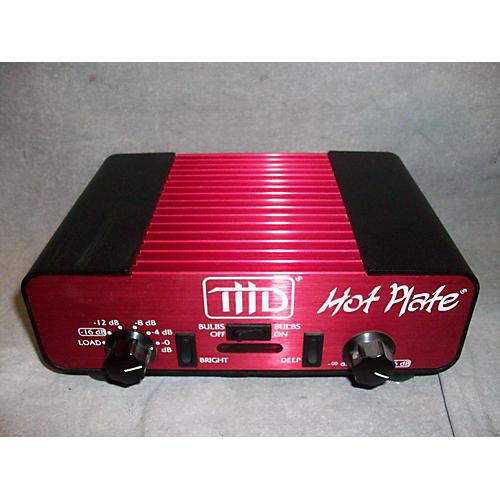 THD Hot Plate Power Attenuator