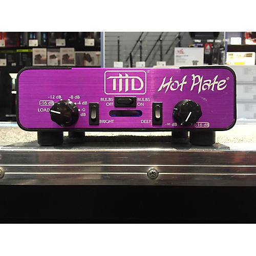 THD Hot Plate Power Attenuator-thumbnail