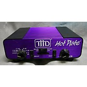 THD Hot Plate Power Attenuator