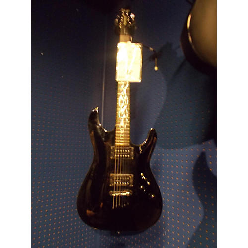 Schecter Guitar Research Hot Rod '39 Solid Body Electric Guitar