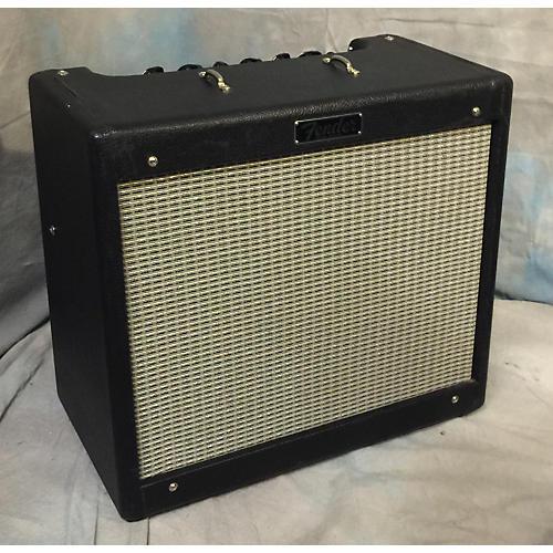Fender Hot Rod Blues Junior 15W 1x12 Tube Guitar Combo Amp-thumbnail