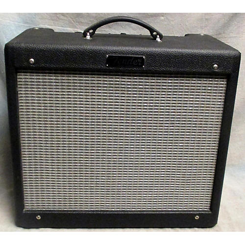 Fender Hot Rod Blues Junior III 15W 1x12 Tube Guitar Combo Amp-thumbnail
