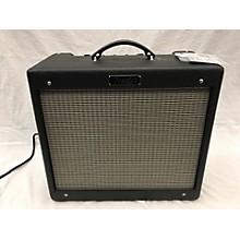 Fender Hot Rod Blues Junior III 15W 1x12 Tube Guitar Combo Amp