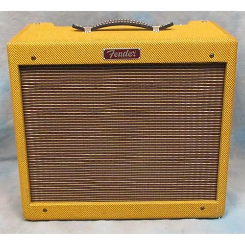 Fender Hot Rod Blues Junior NOS 15W 1x12 Tube Guitar Combo Amp