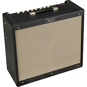Fender Hot Rod DeVille 212 IV 60 Watt 2x12 Tube Guitar Combo Amp