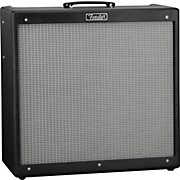 Fender Hot Rod DeVille 410 III 60W 4x10 Tube Guitar Combo Amp